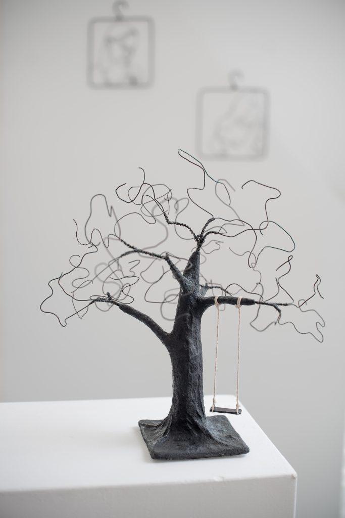 Keinupuu